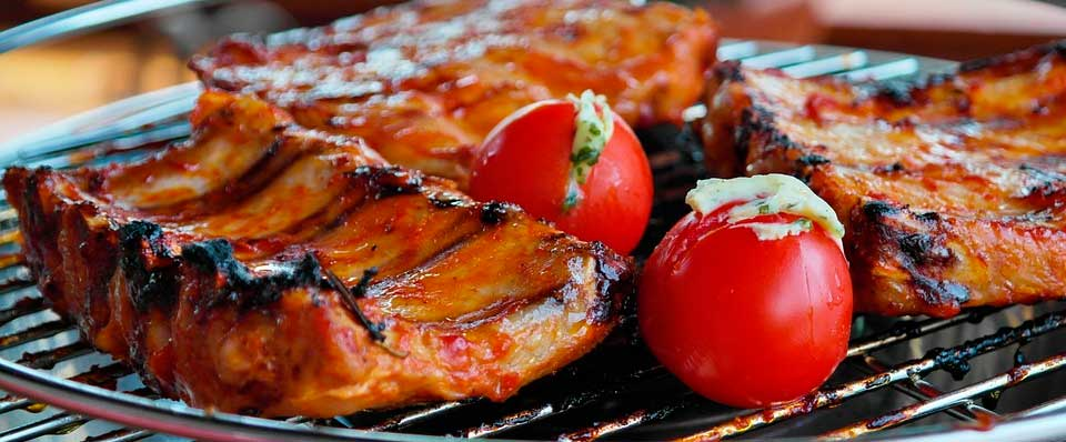 Wine Pairing for Ribs http://bit.ly/1TuCCnD