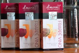 Frappe Vino Mix Review http://bit.ly/2b34aW5