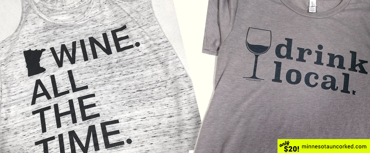 -$20- Drink Local Wine Tshirts http://bit.ly/2gg0gY4